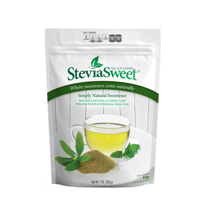 SteviaSweet | Tea Cut Stevia Leaves