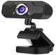 New Arrival Best 1080 HD Webcam Mini Computer PC WebCamera
