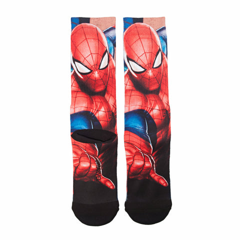 Spiderman Sublimated Premium