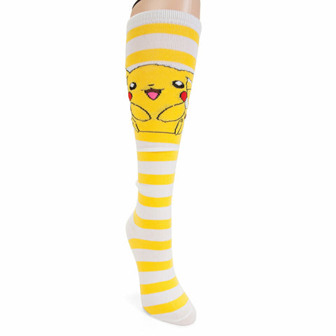 Pokemon Pikachu Striped