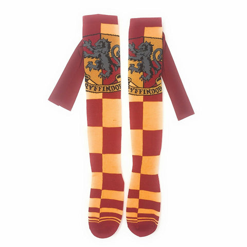 Harry Potter Gryffindor Caped