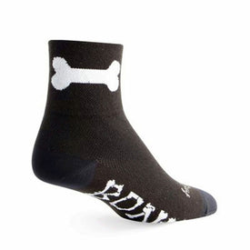 Bone Funny Skeletons Unisex Novelty Ankle Socks