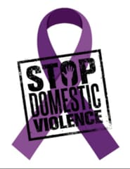 Domestic violence its time to say stop thats enough