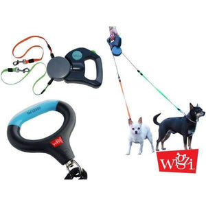 Dual Doggie Pet Leash