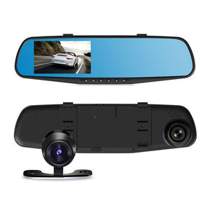 Car DVR Dashcam - Full HD