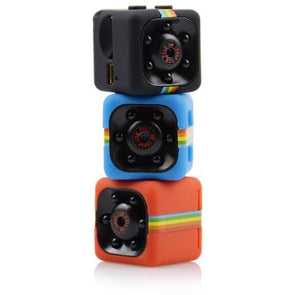 Mini Spy Camera 1080P HD