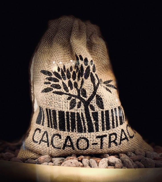 Cacao Trace!