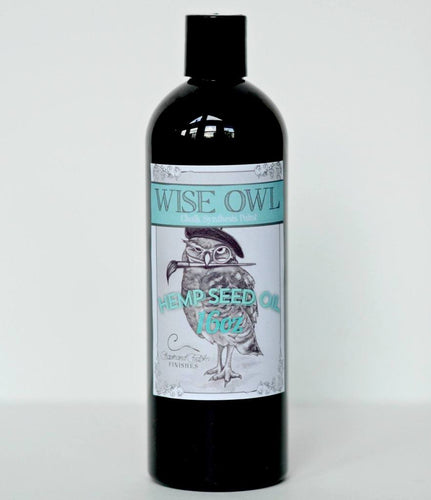 Wise Owl Seed Oil