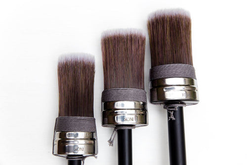Cling On O Series Brushes