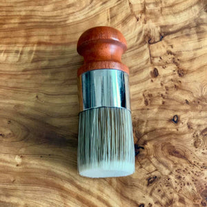 "2"" Palm Brush - Wise Owl Premium Paint Brush"