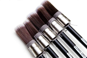 Cling On R Series Brushes