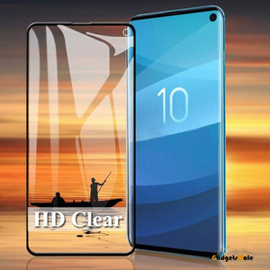 Samsung Galaxy S10/ S10 Plus 5D Tempered Glass Screen Protector