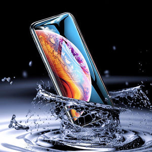 iPhone XS Max Original 5D Anti Blue Light Tempered Glass