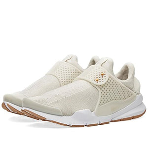 "Nike Sock Dart Gum ""Light Bone"" LIMITED EDITION 848475-002 Womens Mens"