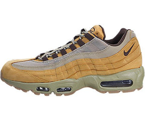 Nike AIR MAX 95 PRM Mens sneakers 538416-700