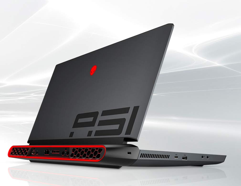 Area 51M Gaming Laptop Welcome to A New ERA with 9TH GEN Intel CORE  I9-9900K NVIDIA GEFORCE RTX 2080 8GB GDDR6 17 3