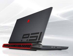 "Area 51M Gaming Laptop Welcome to A New ERA with 9TH GEN Intel CORE I9-9900K NVIDIA GEFORCE RTX 2080 8GB GDDR6 17.3"" FHD 144HZ AG IPS NVIDIA G-SYNC TOBII EYETRACKING (2TB RAID