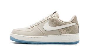 Nike Mens Air Force 1 Low Jones Beach Basketball Shoe Limited Edition (15 D(M) US, Birch/Sail-Stone)