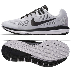 Nike WMNS Air Zoom Structure 21 Limited Edition AA3766-100 White Women's Running Shoes