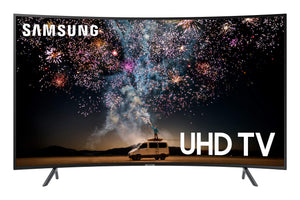 Samsung UN65RU7300FXZA FLAT 65'' 4K UHD 7 Series Smart TV (2019)