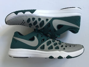 Nike Train Speed 4 AMP NFL Philadelphia Eagles Limited Edition Shoes  - Reflective Silver & Green Navy