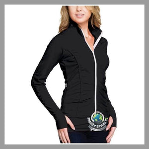 Womens High-End Lightweight Moisture-Coat/Jacket (FH) - Jackets