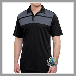 Mens Premium Quality Polo Shirt (USO) - Small - Shirts