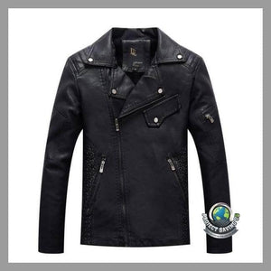Mens Winter Jacket (PD) - Jackets