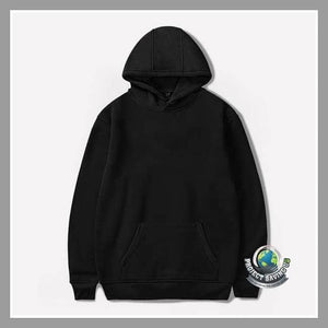 Men/Women Fashion Hooded/Pullover/Sweatshirt (FH) - Hoodies