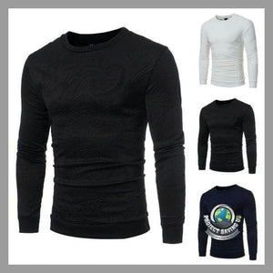 Men Long Sleeve Shirt (PT) - Shirts