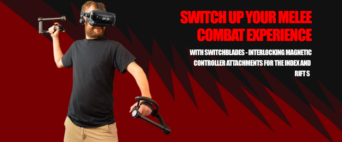 Rift S and Oculus Quest 2 Bow Controller Accessory for VR Hunting Archery DeadEyeVR VRcher and Bow and Arrow Virtual Reality Games