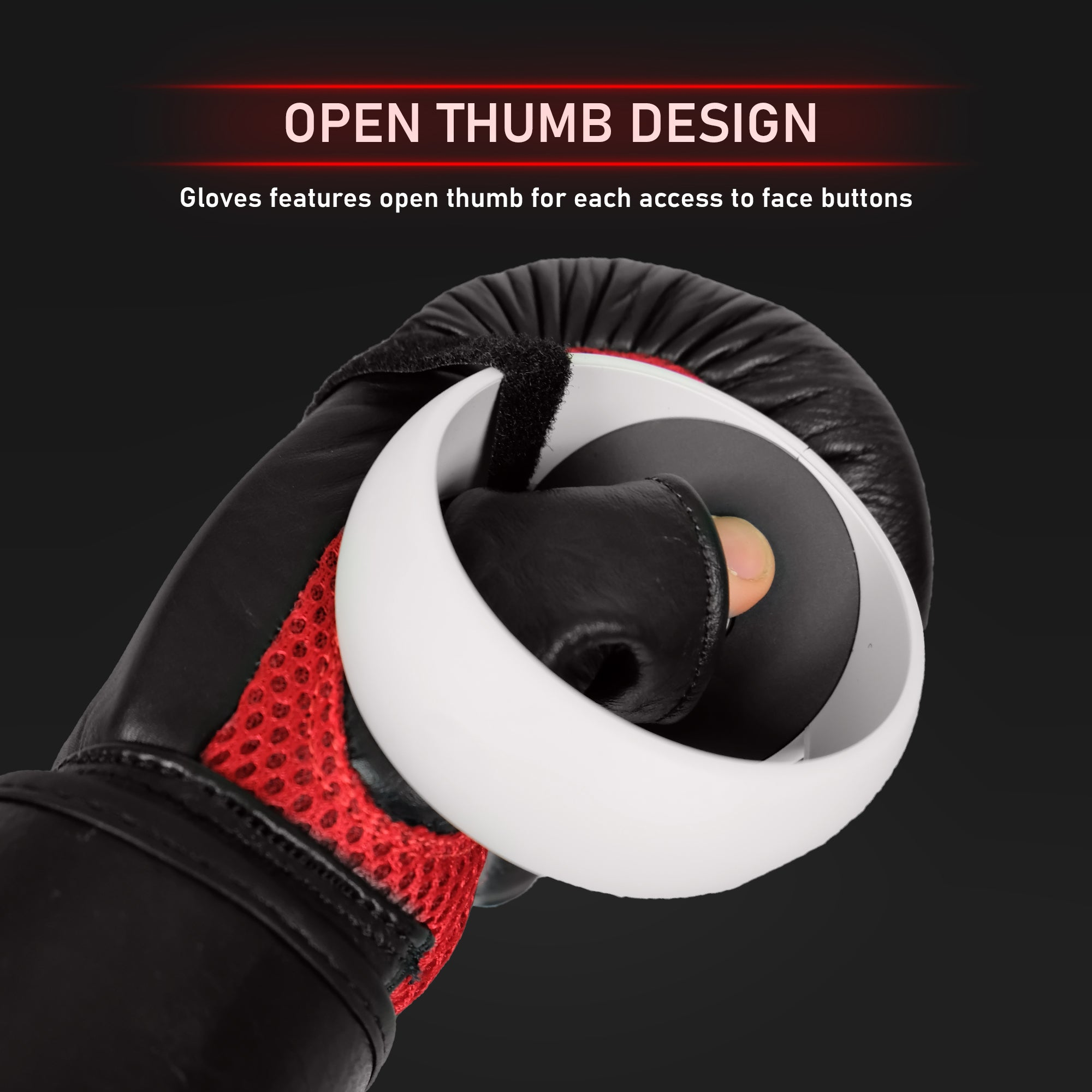 Ultimate Boxing Gloves - Boxing Mitts for Oculus Quest and Rift S