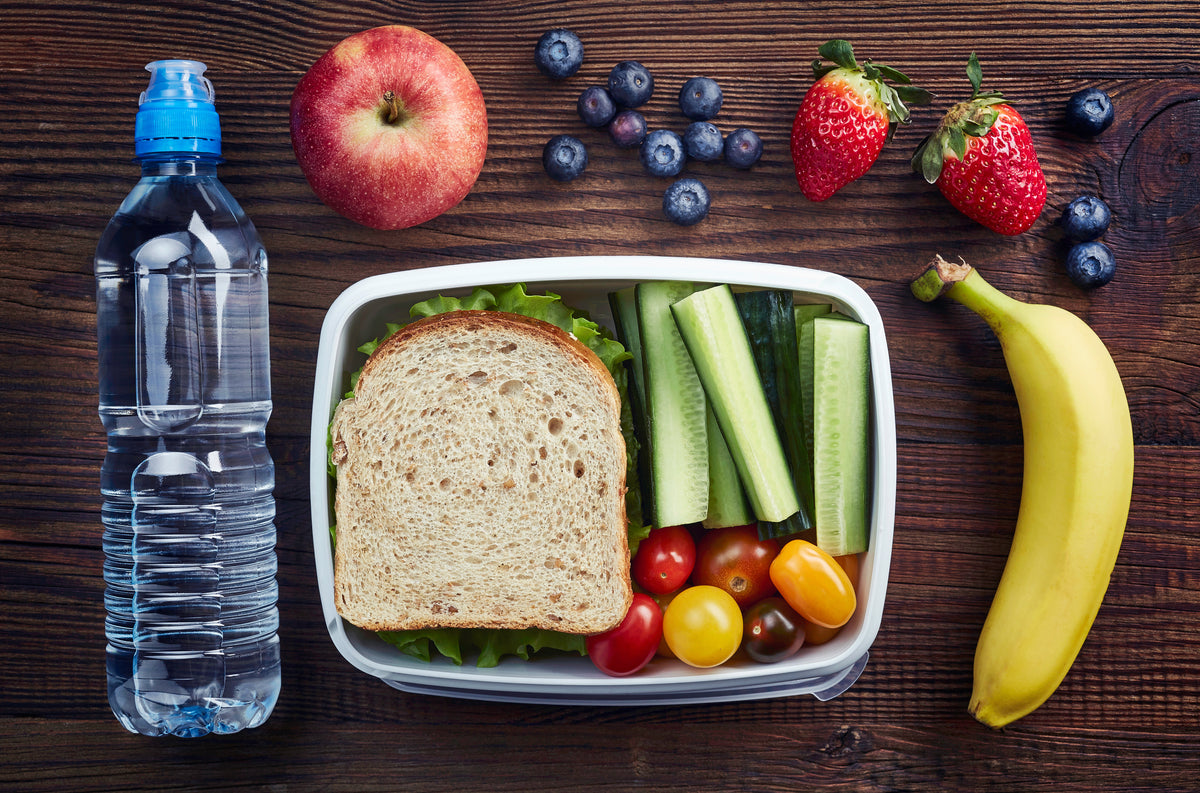 Why Lunch Boxes Arn't Just For Kids