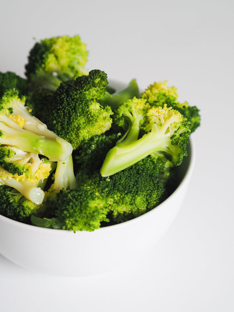 Broccoli - $2.49 per serve