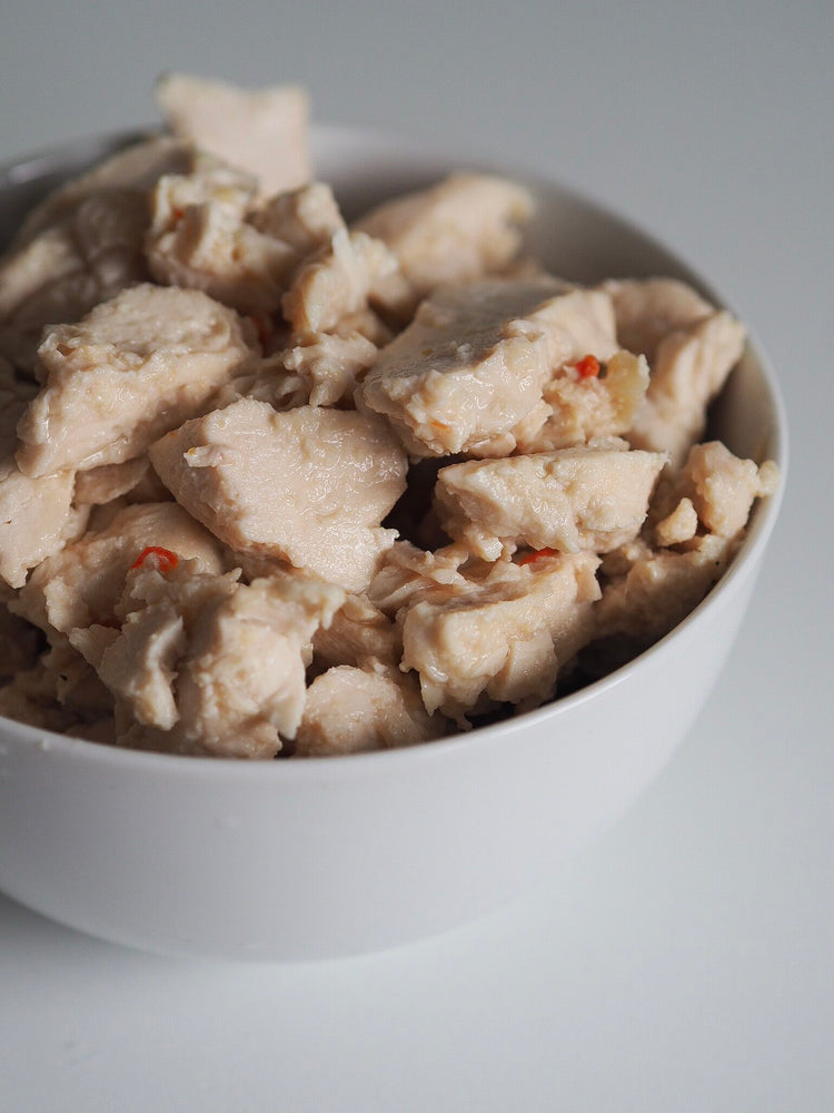 Soy Chicken Breast - $4.60 per serve