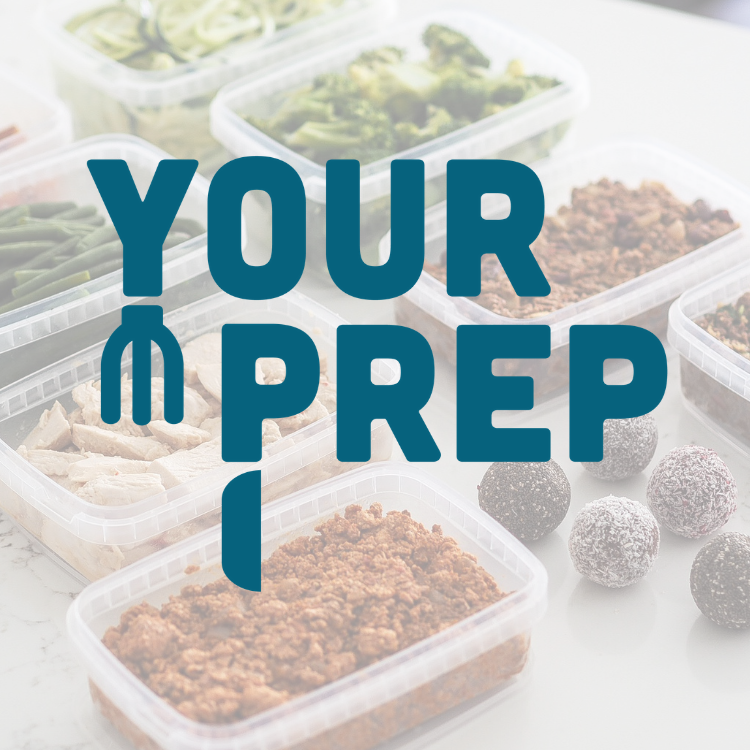 The Your Prep Family Pack - $6.99 per dinner