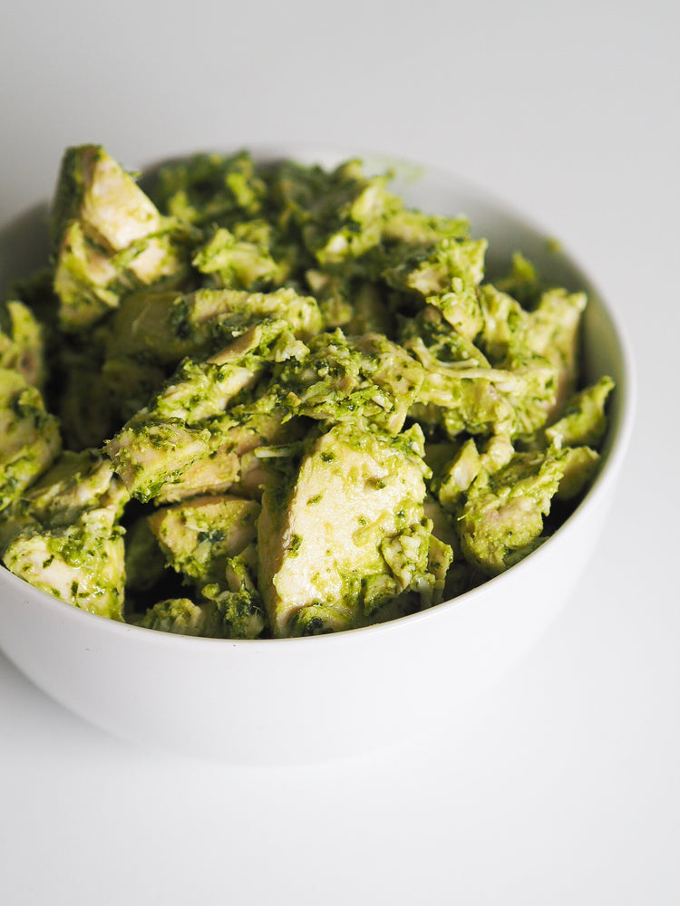 Pesto Chicken - $4.99 per serve