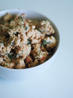 Tasty Thai Turkey Mince - $4.99 per serve