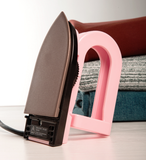 Portable Travel Iron - Mini iron that can put it in your bag!