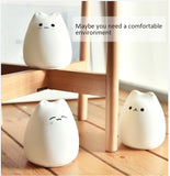 Cat Light - Cute Cat LED Night lamp