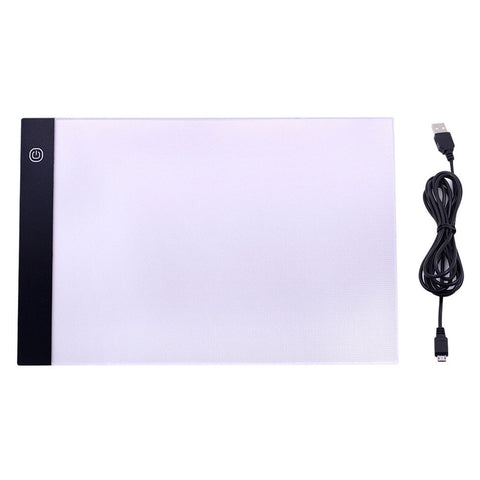CopyPad - A4 LED Copy Board For Drawing Or Handicraft