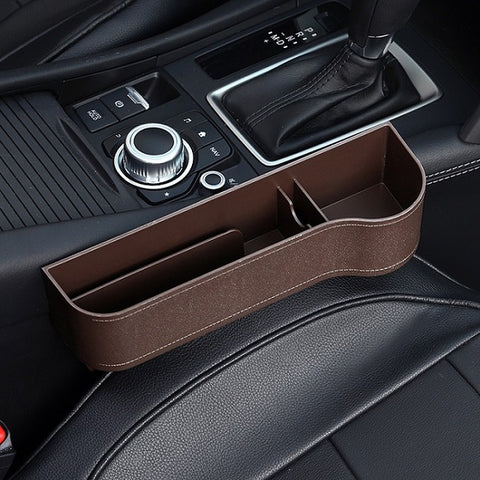 SeatPocket - Car Seat Organizer Storage Box