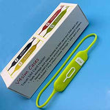 SIM Wrap - Silicone Portable SIM Card And PIN Needle Holder