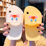 SlipCase - Funny Slipper Phone Case for iPhone