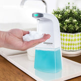 Touch-Free Soap - Automatic Foam Soap Dispenser With Infrared Sensor