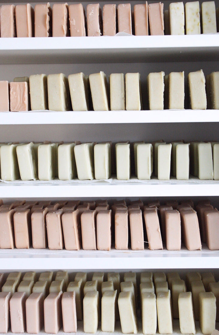 Superfatting and Water Discounts in Soap Making: What you Need to Know
