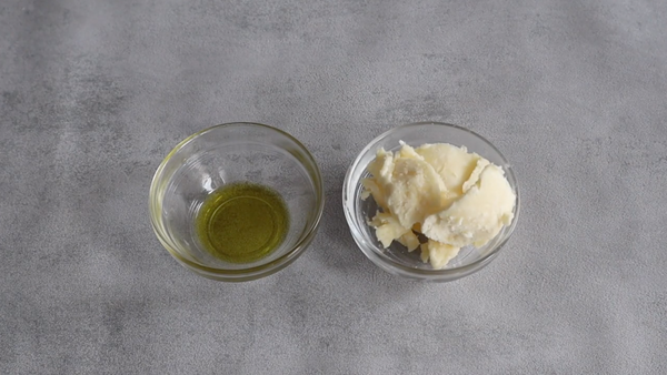 Fluffy Whipped Shea Butter #1