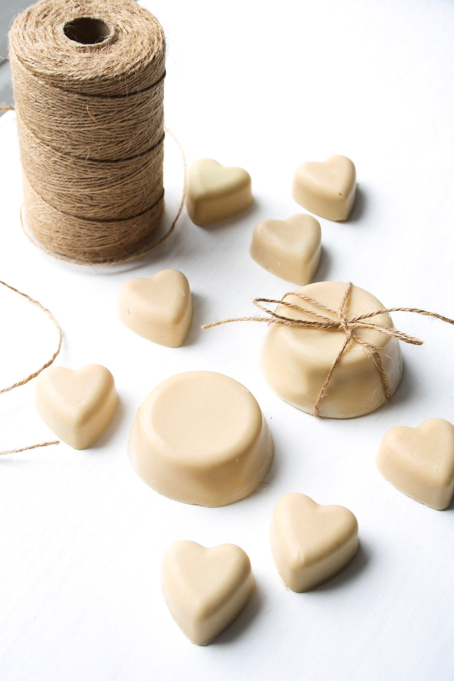 Soap Making for Beginners Workshop - 15 February 2020