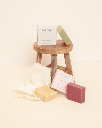 Natural Soap Bundle