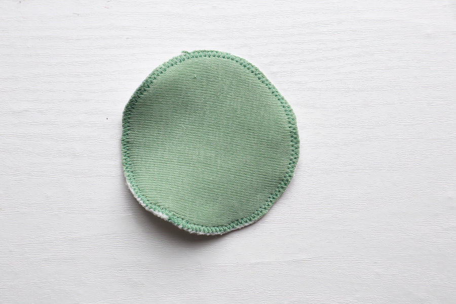 Reusable Make Up Remover Pads & Towel (x 4  total)